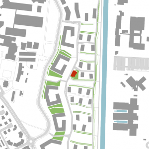 plan masse logements Illkirch ketplus