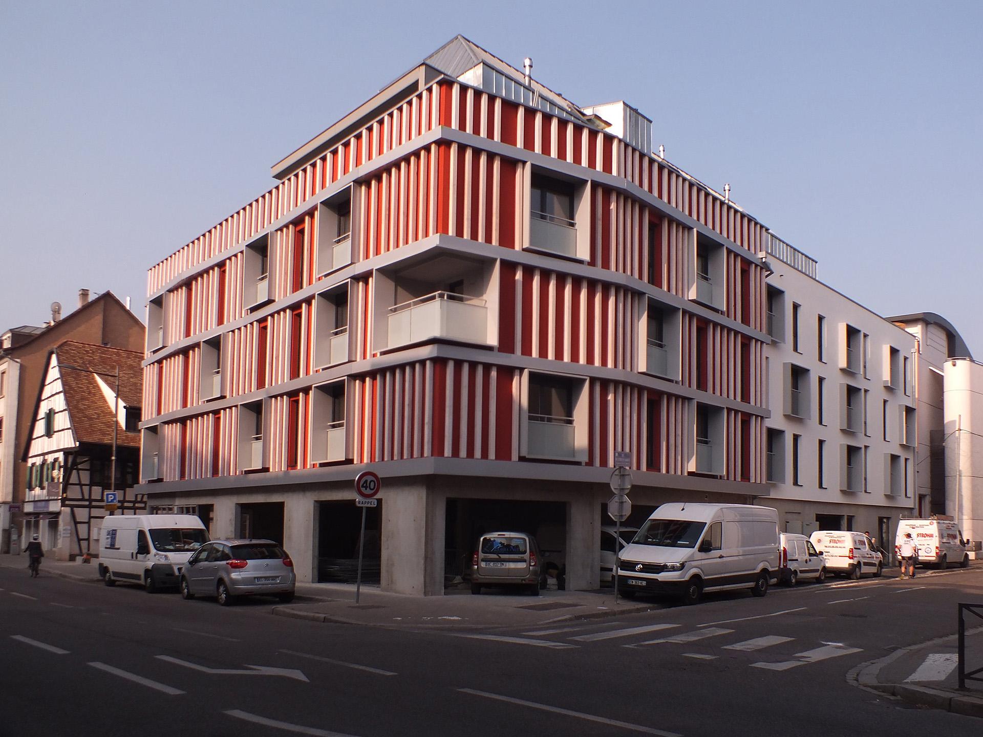 Ketplus Batigère Schiltigheim