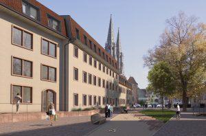 résidence personnes âgées Obernai ketplus