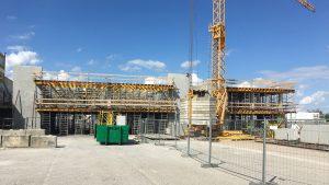 vue chantier central square