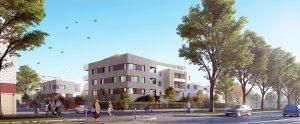 projet ketplus logements villepinte
