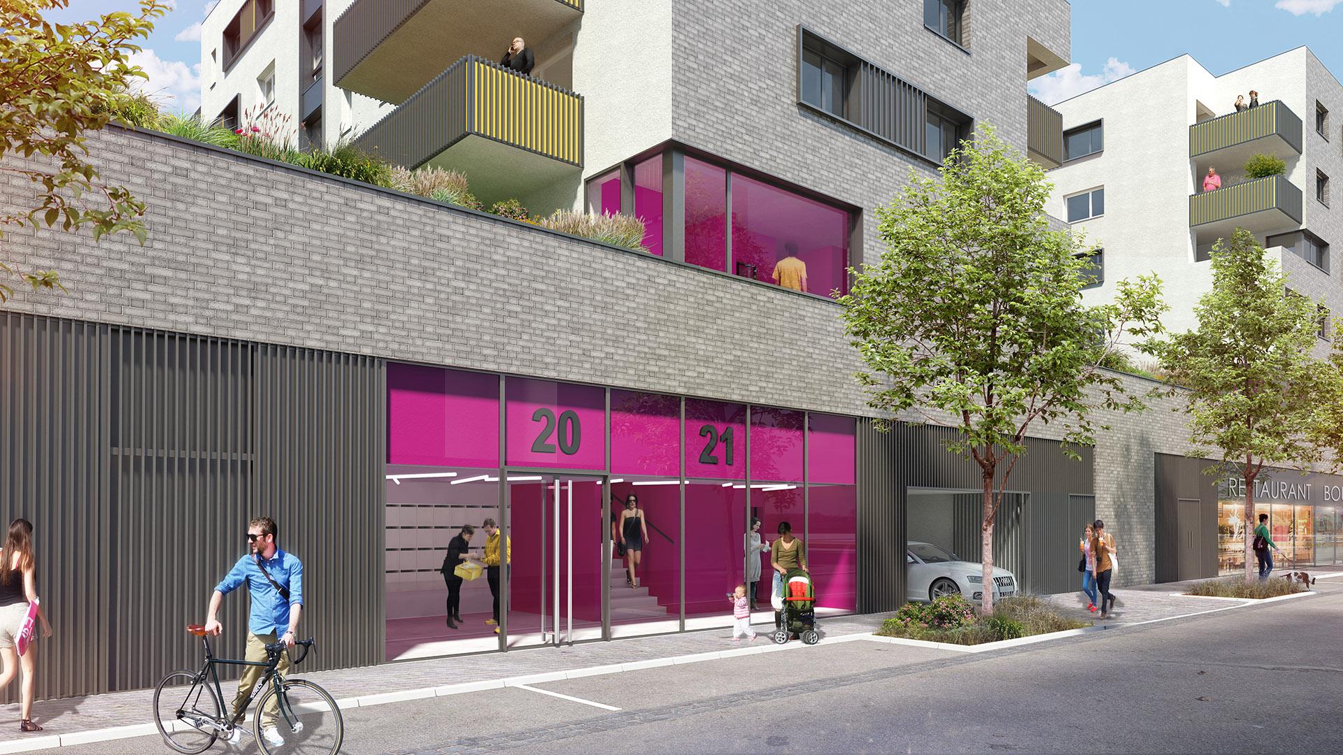 plan logements ketplus lingolsheim