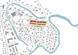 Plan masse Plobsheim Ketplus