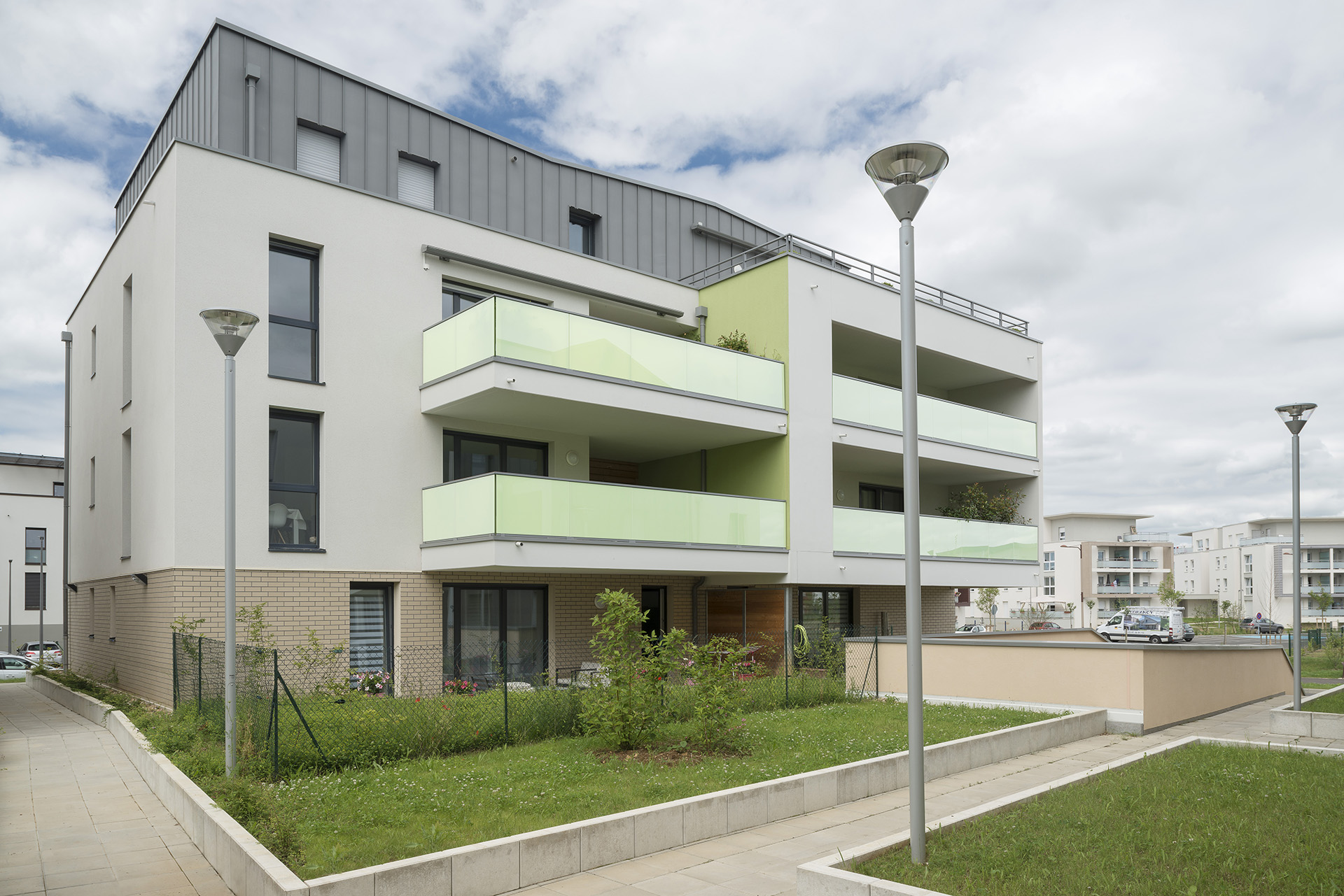 logements marly icade k&+ 2