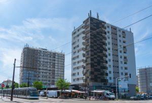 habitation moderne cité wihrel
