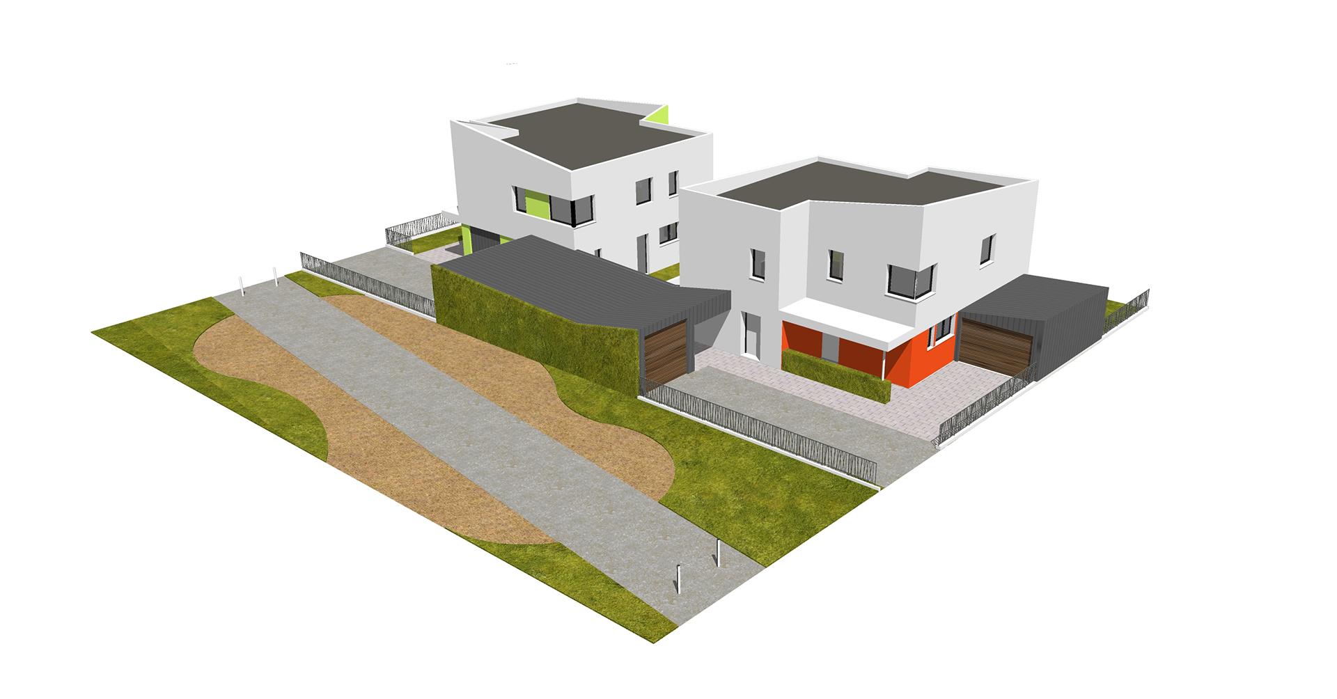 projets maisons hirondelles lingolsheim