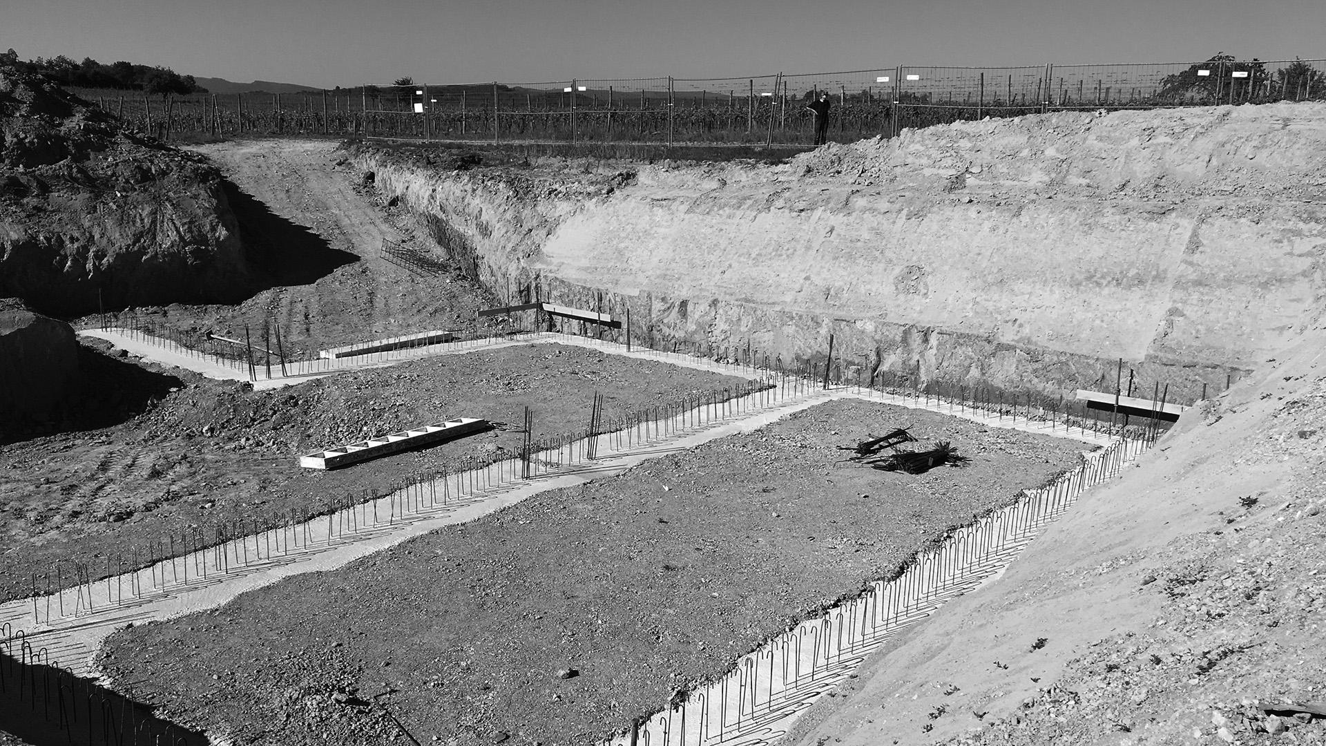 ketplus vue du chantier à dahlenheim