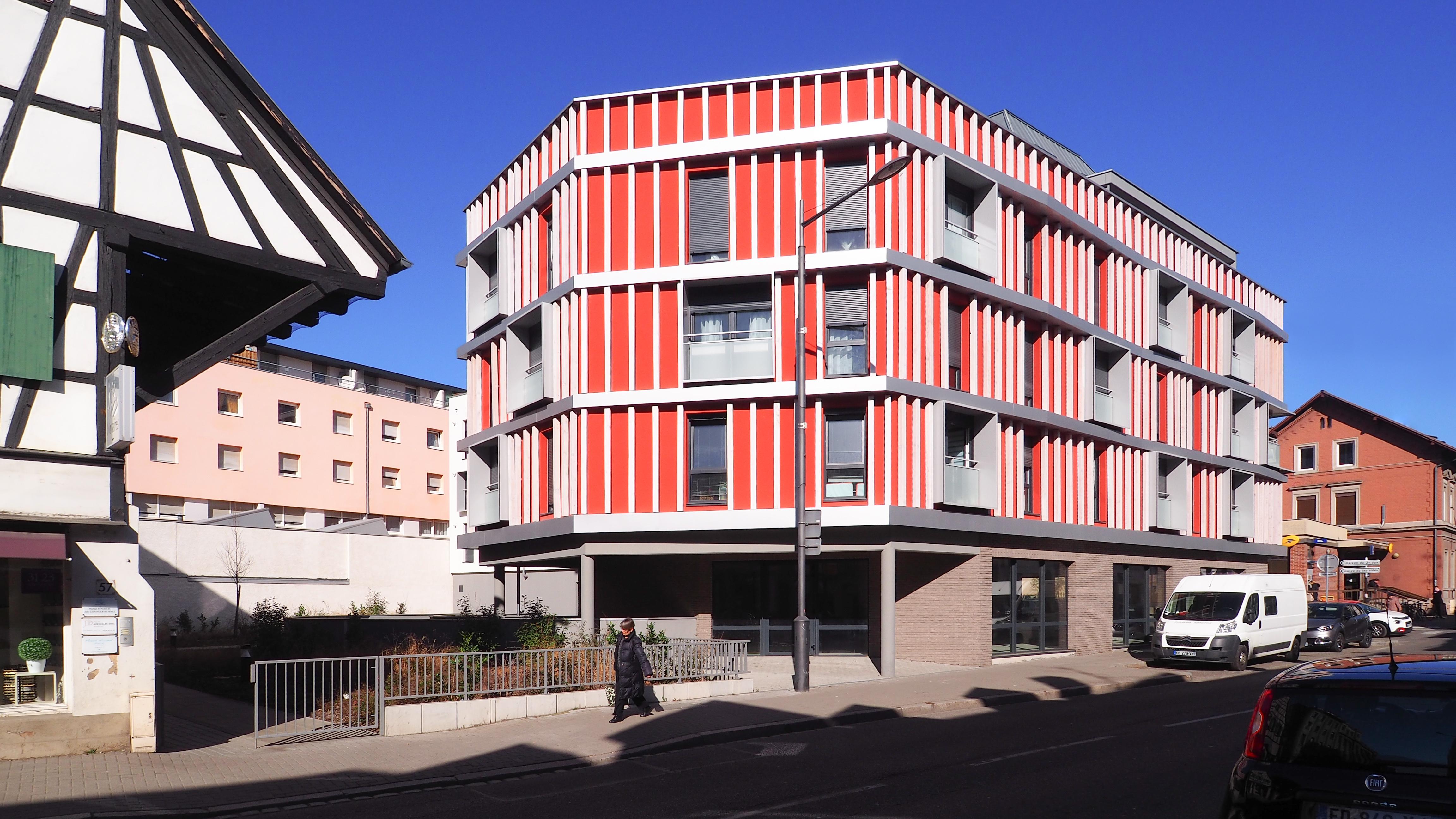 Batigère Schiltigheim