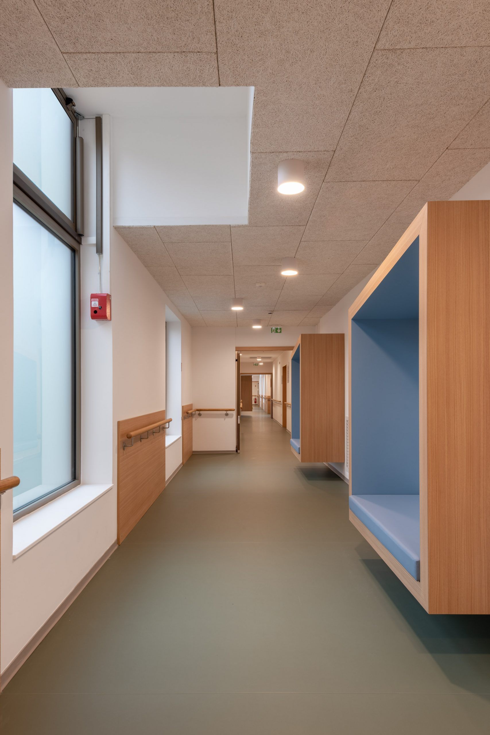 foyer d'accueil médicalisé AEDE