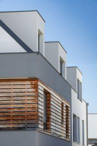 Eschau habitation moderne