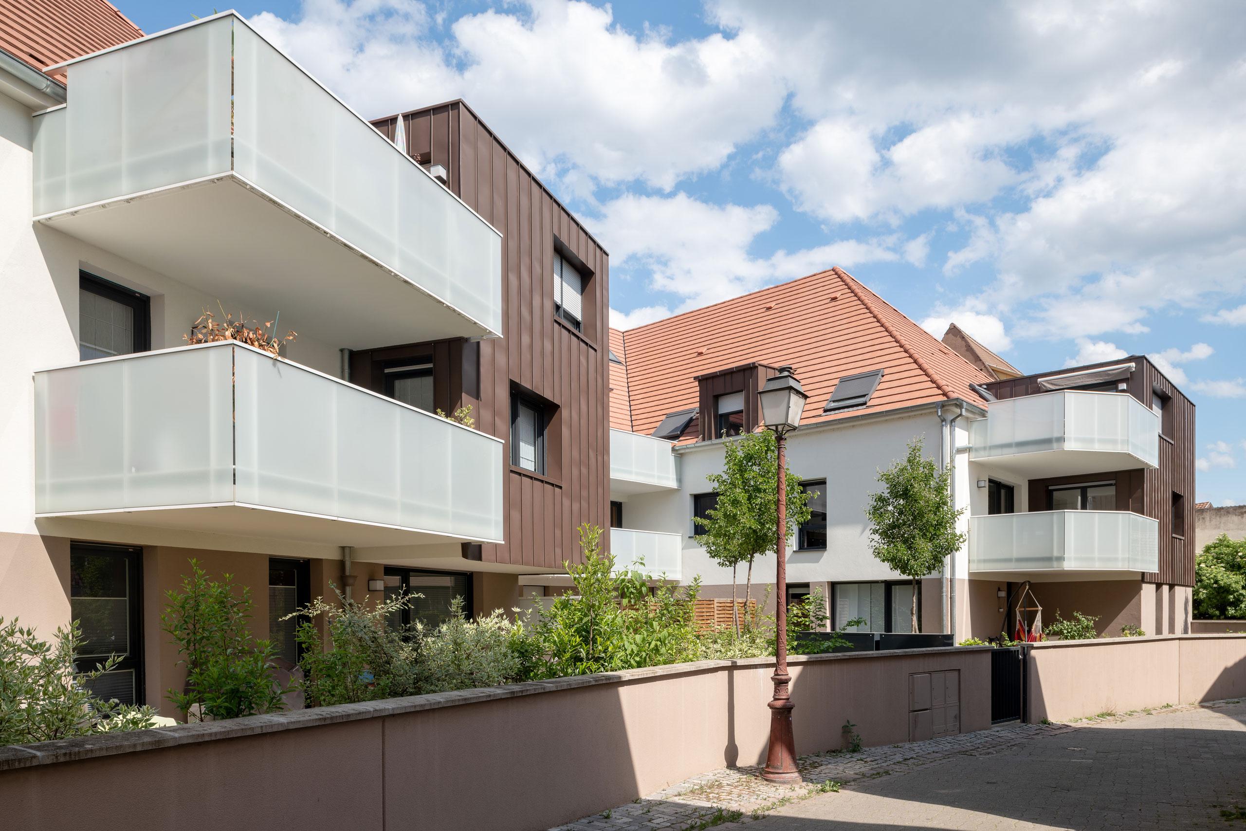 Spiral Schiltigheim