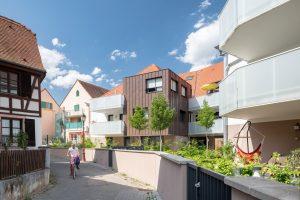Spiral K&+ Schiltigheim