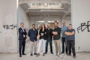 associés K&+ architecture globale